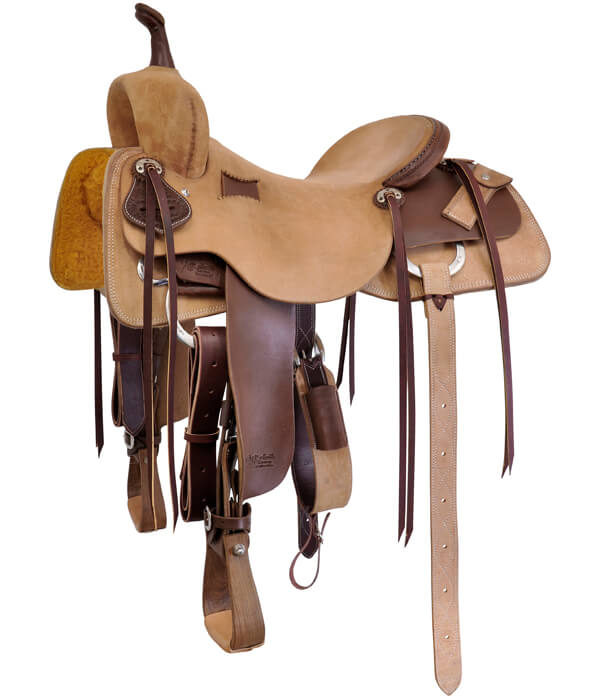 Saddles   Jeff Smiths Custom Western Saddles - Part 8