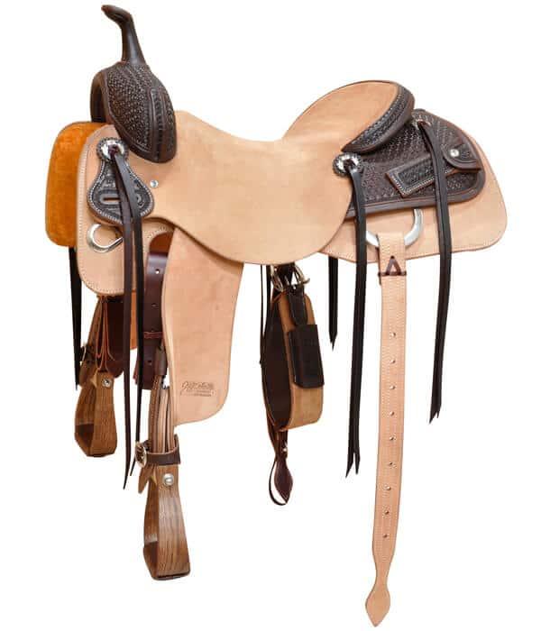 Cutting Saddle