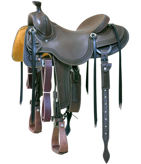 Lite Weight Cowhorse