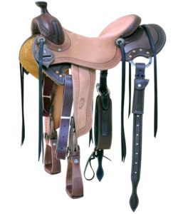 Lt Weight Cowhorse