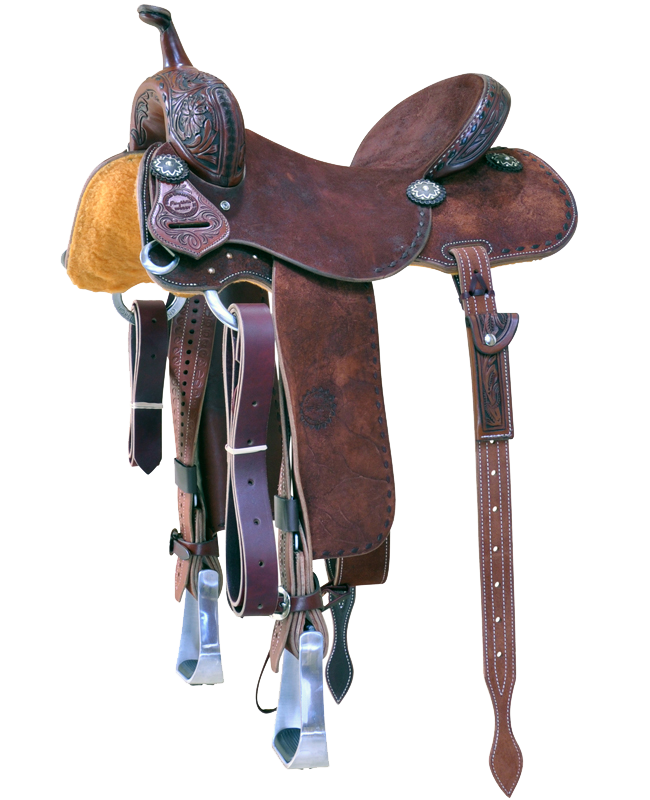 Mary Walker Saddles