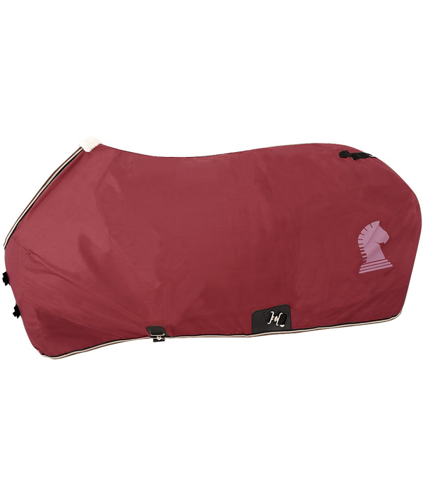 Classic Equine Nylon Sheet Burgundy